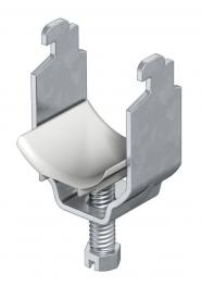 Clamp clips