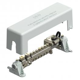Equipotential busbars