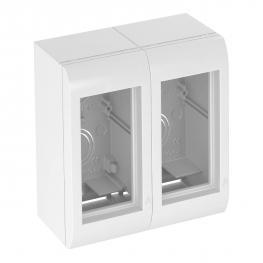 Surface-mounted sockets