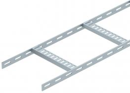 Cable ladders, marine standard