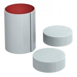 PYROCOMB® Intube pipe shells