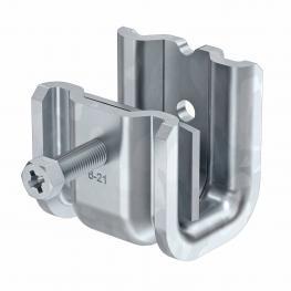 Beam clamp SSP 6-21, FT M8