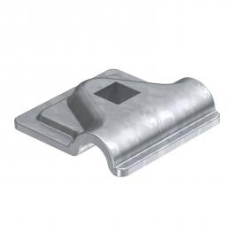 Quick connector, cover Rd 8–10 mm