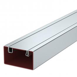 Metal fire protection duct, I30 to I120