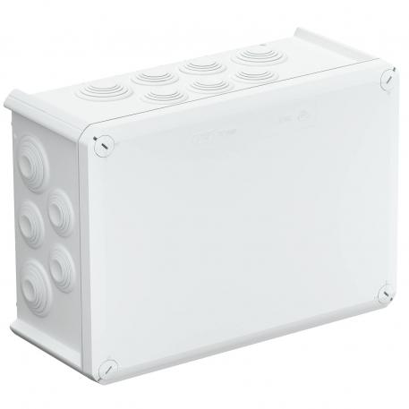 Junction box T 350, plug-in seal