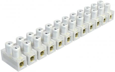 4 mm² series connector, polyamide