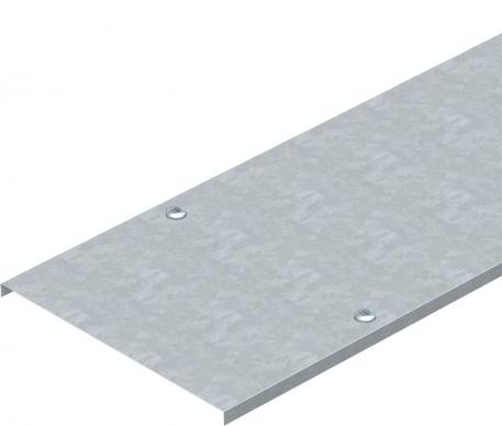 Cover with turn buckle 1,5 mm FS
