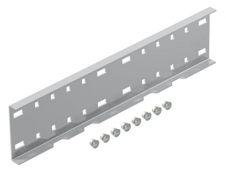 Straight connector A2