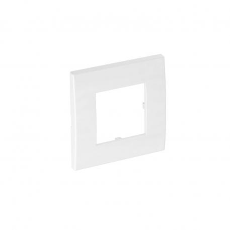 AR45 cover frame, single