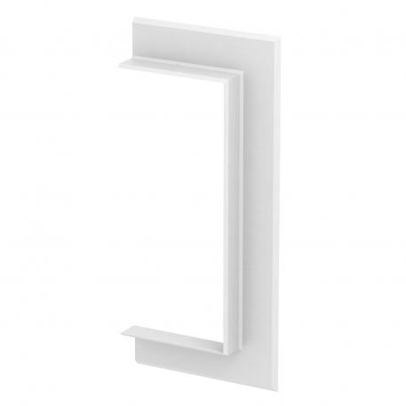 PVC wall cover, open, 90210