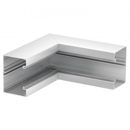 Internal corner, trunking height 90 mm