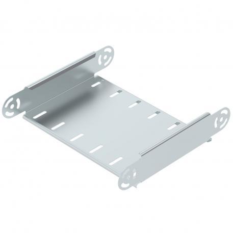 Adjustable bend element, vertical 60 FS
