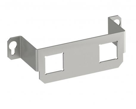 Mounting support, 2 x type LE