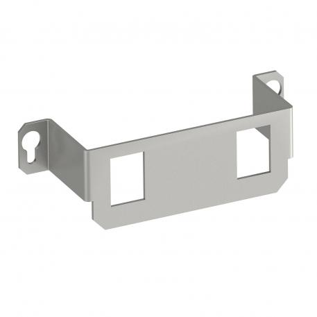Mounting support, 2 x type A