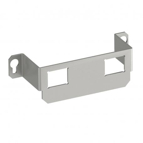 Mounting support, 2 x type C